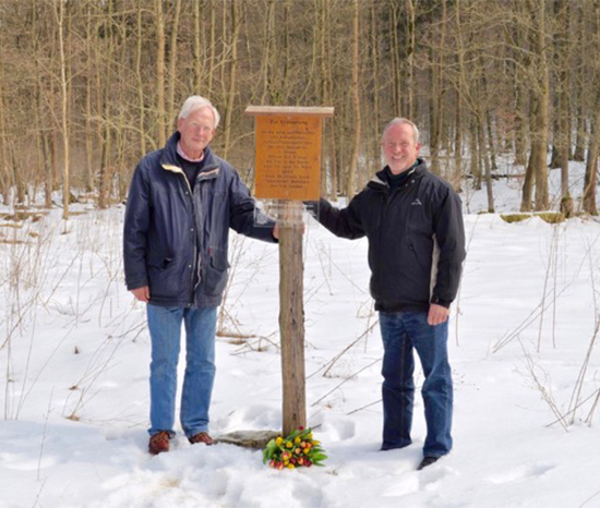 Lauterbach Memorial