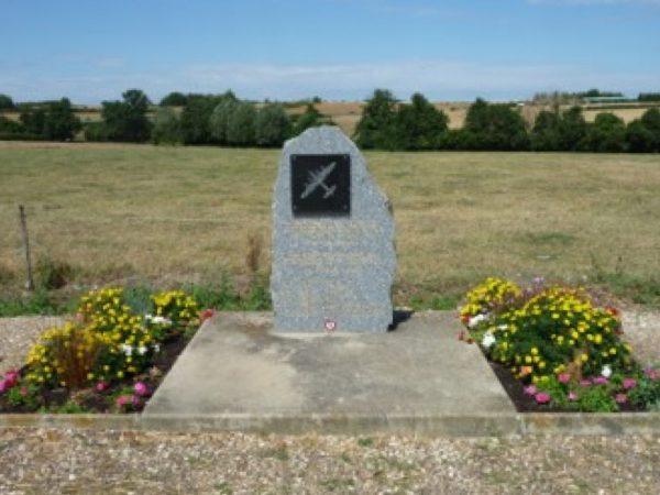 Massay Memorial, France