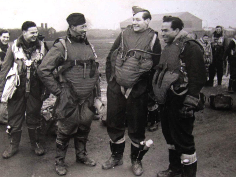 101 Squadron, Ludford 1943